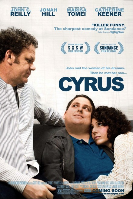 Cyrus-Poster
