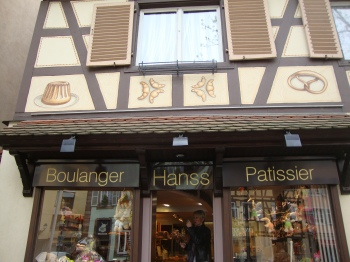 Maison Hanss