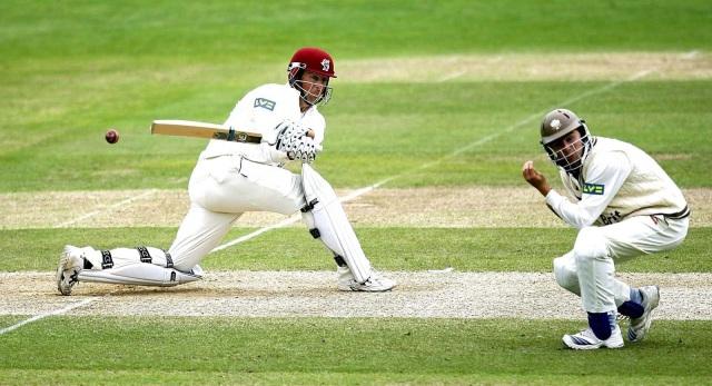 İngiliz sporlarından kriket...