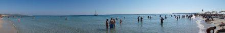 Altınkum panoraması (Fotoğraf: Özgür Yüzak)